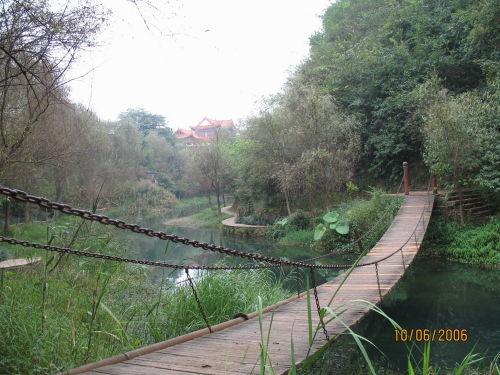 """走进黔西南——兴义景点——园林化的""""贵州醇酒厂""""(3)"""