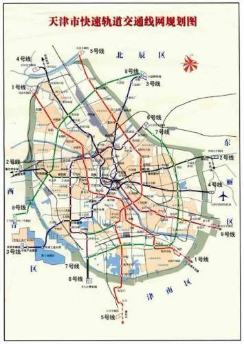 清西大桥连接线工程规划图