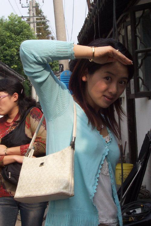 人在片场-小李琳-----佳玉妙璘-搜狐博客