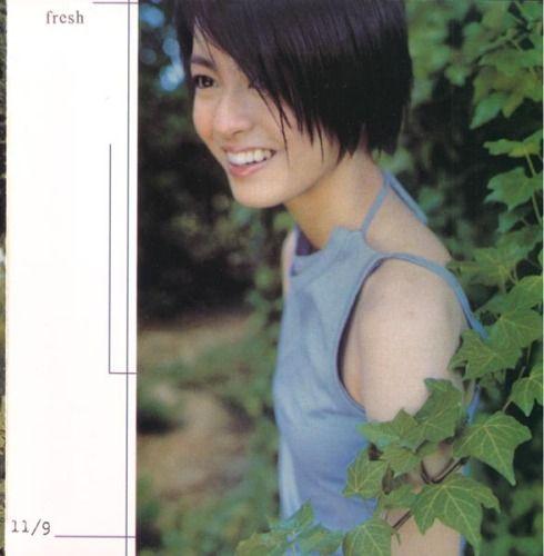 Gigi Leung 魔幻季节