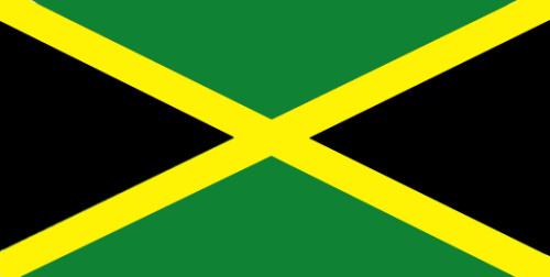巴巴多斯岛国旗