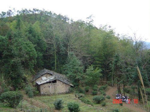 【执镯】发一些家乡的自然风景照片