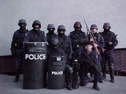 美国洛杉矶警察局_近距离接触美国洛杉矶警察局S.W.A.T-肯德基人的水吧-搜狐博客