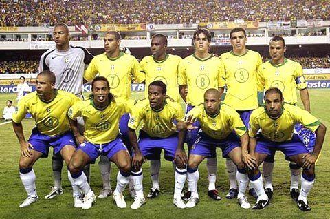 2006年世界杯巴西阵容_06年世界杯巴西阵容