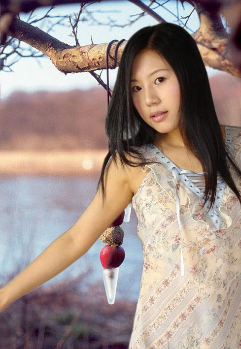 我的美丽女孩-快乐之星-搜狐博客