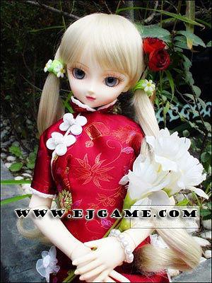 唯美sd娃娃之星座篇-米米拉の粉红幻想-搜狐博客