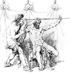 北欧神话ii 十二主神图片
