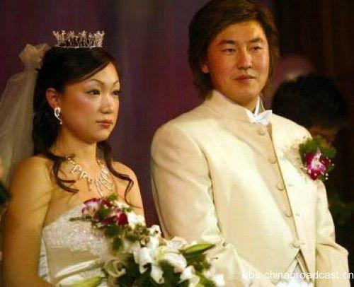 (组图)中国足球明星的老婆或女朋友完整版(教练)