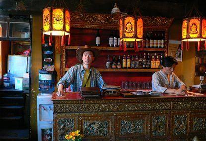 去西藏寻找品牌梦想 - yuleiblog - 俞雷的博客