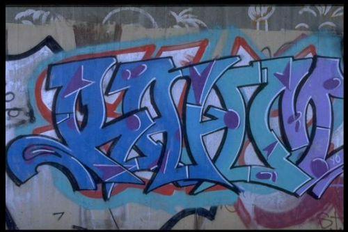 这些行为包括了街头篮球,街头涂鸦,街舞,hip&hop,rap的饶舌歌曲等活动