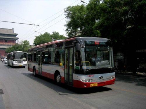 北京产公共世纪26-21汽车初的北京公交单机客车-小放奥迪车a8蓝牙按钮在哪图片