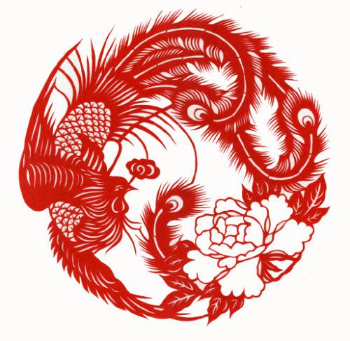 中华民族的图腾 龙