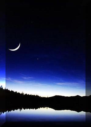 弯弯的月亮-醉春风-搜狐博客