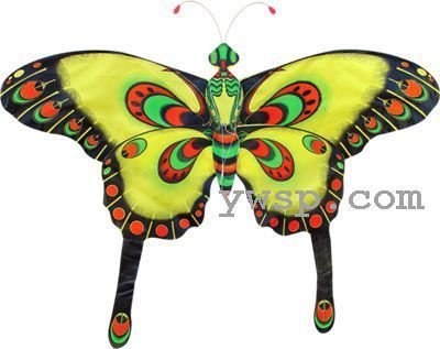 蝴蝶风筝 - 梦飞翔的翅膀的博客