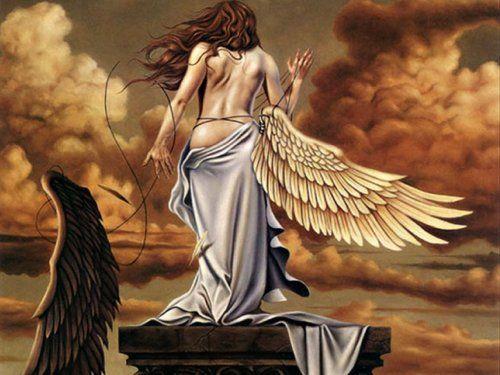 堕落天使 路西法