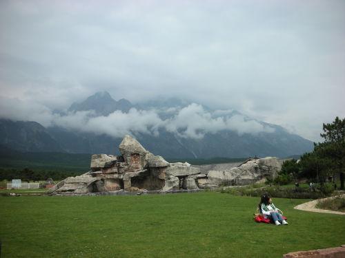 美丽的丽江和香格里拉 - yuleiblog - 俞雷的博客