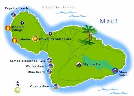 夏威夷群岛_solo_新浪博客