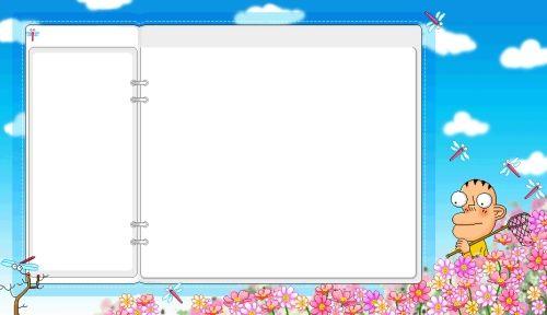 室内墙壁边框设计图_室内墙体彩绘矢量图