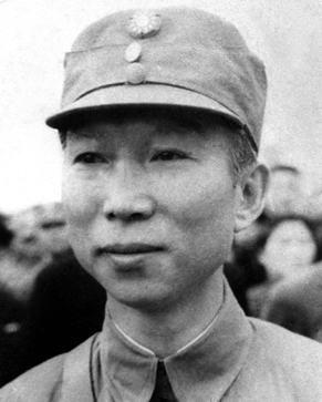 日本海上自卫队军服_抗日战争中歼灭日军最多的中国将领——一代名将薛岳-坚定的锡 ...